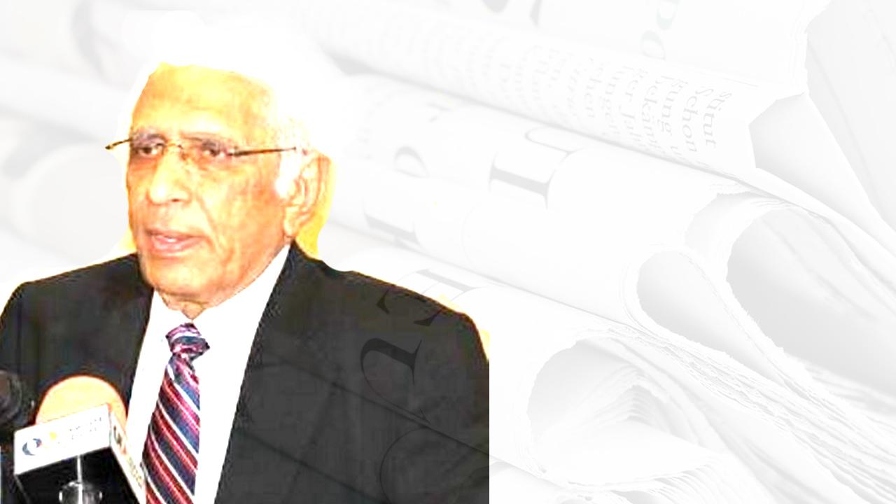 M. Ziauddin